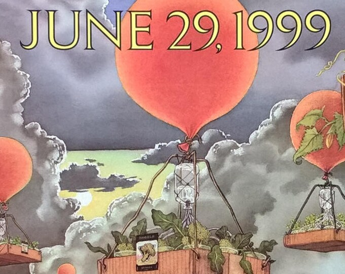 June 29, 1999 by David Wiesner - First Edition Children's Books - Vintage Child Book, Science Projects, Space Aliens, 1990s