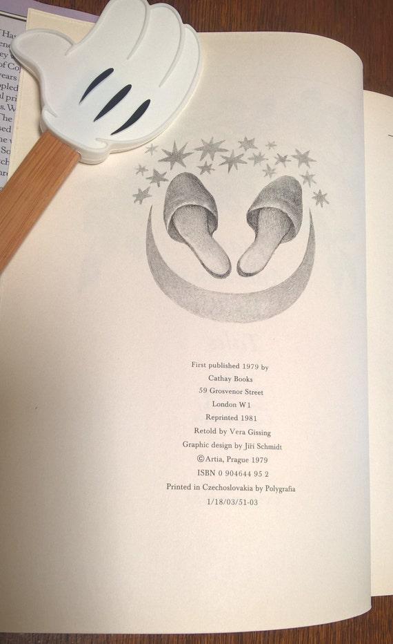 Hans Anderson S Fairy Tales Vera Gissing Dagmar Berkova Etsy