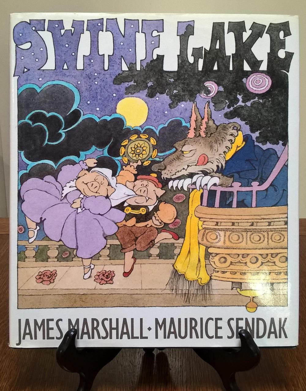 james marshall for kids