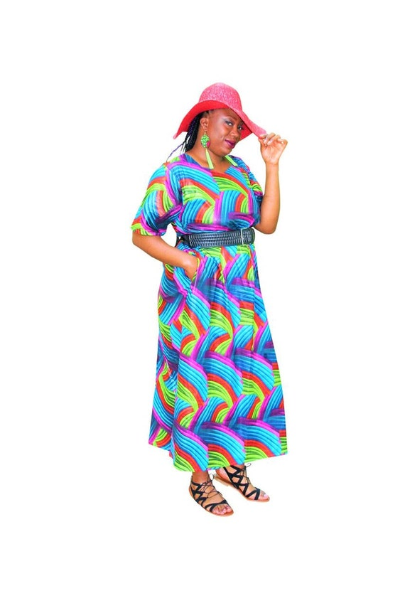 Caftan maxi dress, maxi dress, kaftan dress for sale, plus size dress, plus  size summer dress, plus size dress boho, maxi summer dress