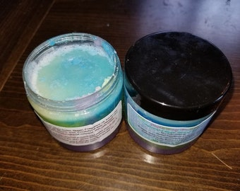 Mermaid Cove Sugar Scrub
