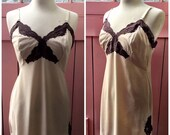 REDUCED! Vintage Cream an...