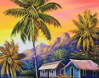 Caribe Xpressions