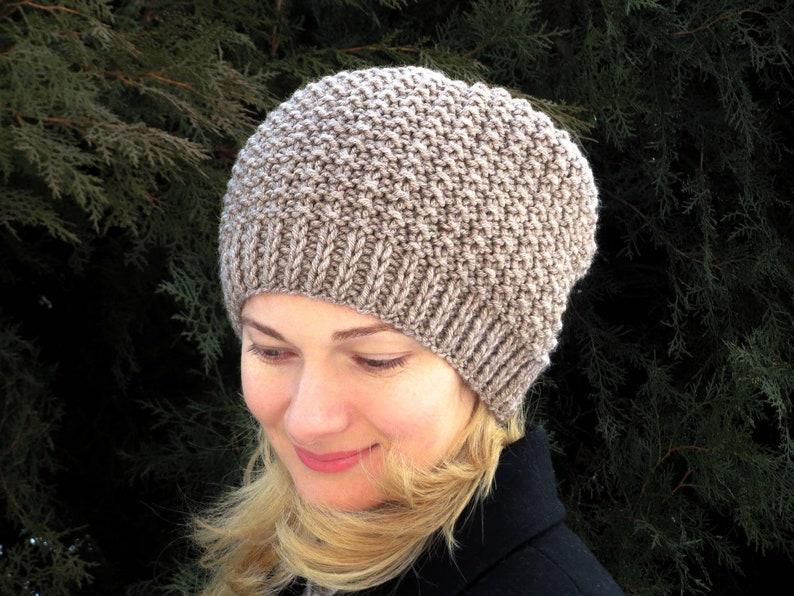 Maglia donna cappello uomo lana cappello lana maglia uomo  f8317e8d12ae