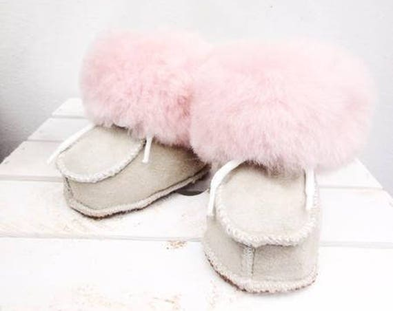 Real Leather Kids' Shoes. Genuine Leather & Sheepskin Slippers. Natural Leather Booties For Kids. Sheepskin Slippers For Kids.