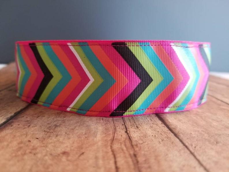 Colorful Wide Nonslip headbands for women no slip headband image 0