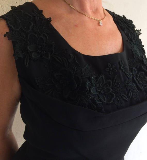 Little black dress - image 6