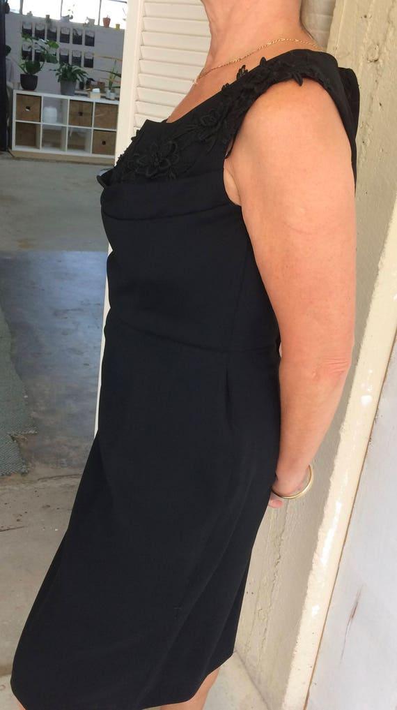 Little black dress - image 5