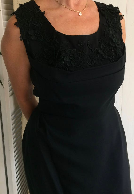 Little black dress - image 3