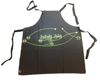 Kitchen Apron Philly Special Eagles Grill Apron Trick Play Kitchen Decor Sports  Apron Football 55db767f1