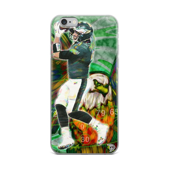 Apple iPhone Case Philadelphia Eagles Football iPhone Philly Special