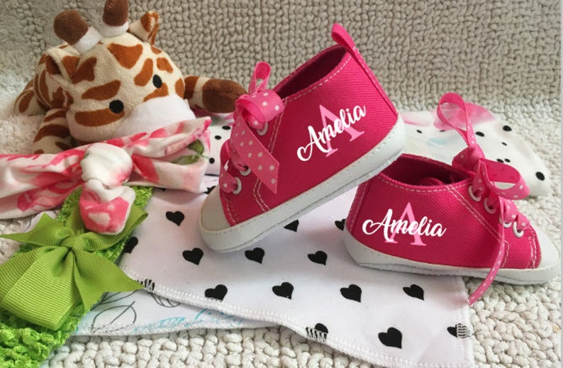 Baby Girl Shoes/Baby Shoes/Infant Shoes/Baby image 0