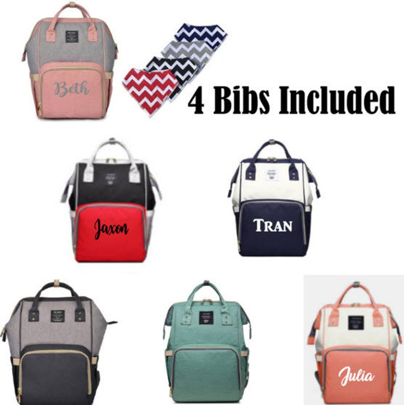Diaper Bag Backpack/Backpack/Diaper Bag/Backpack Diaper image 0