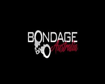 Bondage Leather Armbinder