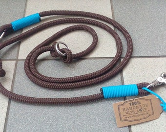 Dog Leash Tau-Multiple adjustable
