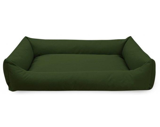 Dog bed DogLead completely made of nylon GR XL