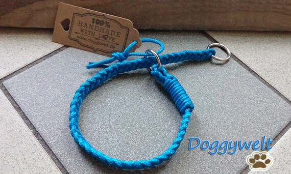 Tau Dog Collar