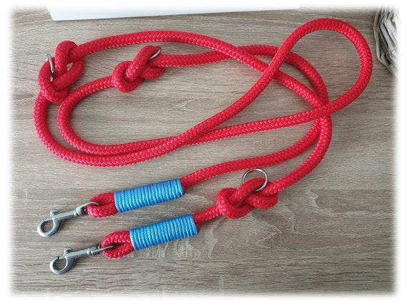 Dew Dog Leash-Adjustable