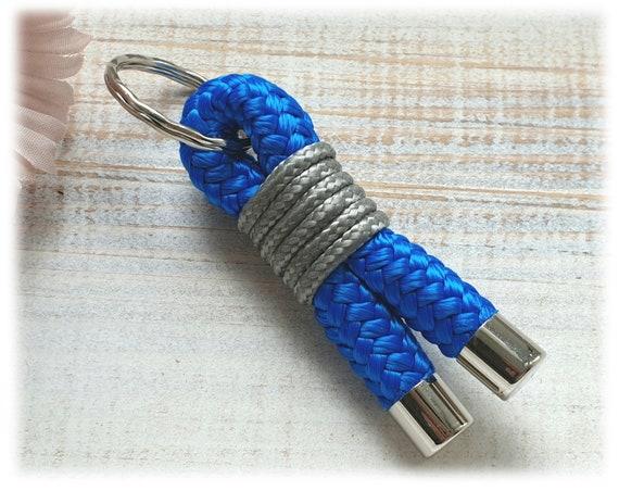 Key Ring Tau