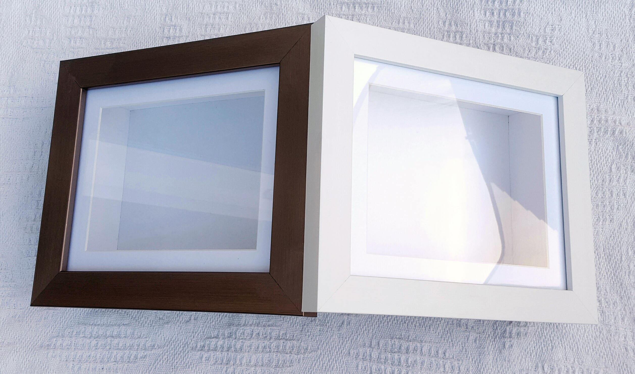 Schatten Sie Kastenrahmen Kastenrahmen MDF-Box-Rahmen