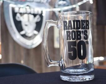 Raider Mugs