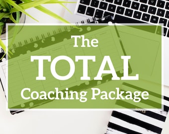 The Total Coaching Package