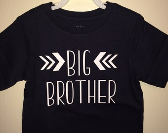 Big brother / big sister