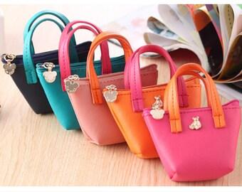 "Super Cute Handbag - for 18"" Doll like American Girl"