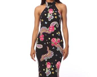 Karen's Evening Dress