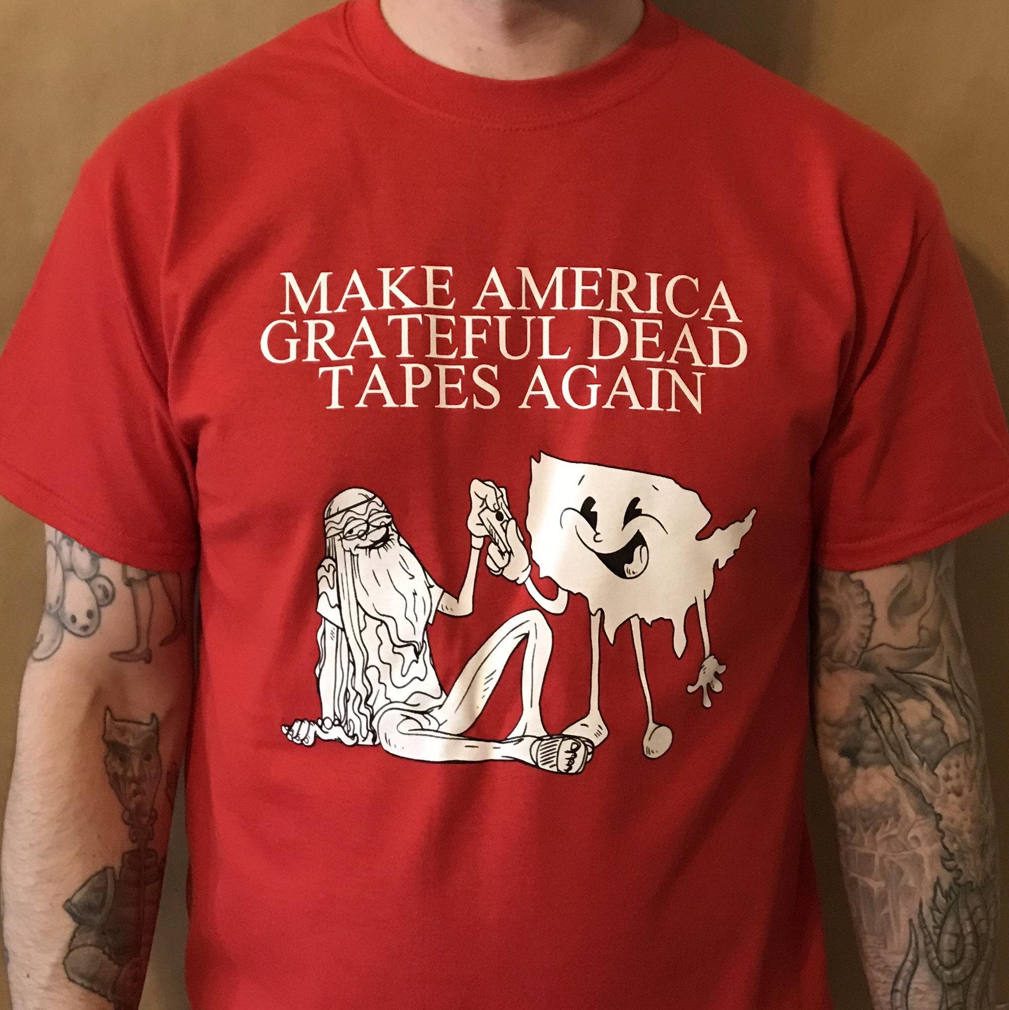 Grateful Dead Clothing Canada 94bcf220a