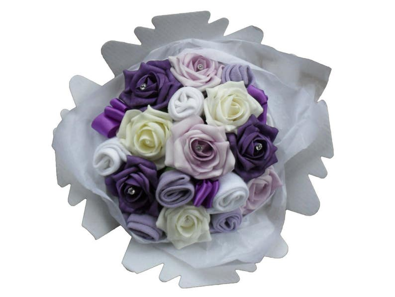 fa78b48a84fef Ladies or Mens Sock Bouquet