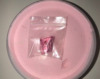 Pink Rock Candy
