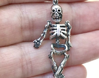 Halloween gothic charms Mixed Pack of 10 Antique silver