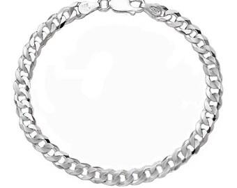3a87ca2d29980 Link bracelet | Etsy