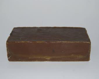 Beeswax - Industrial Grade, 1 pound block