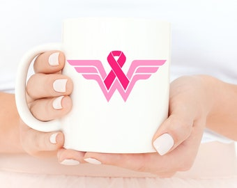 breast cancer awareness, breast cancer ribbon, breast cancer gifts, pink ribbon breast cancer,  breast cancer survivor, breast cancer, mug