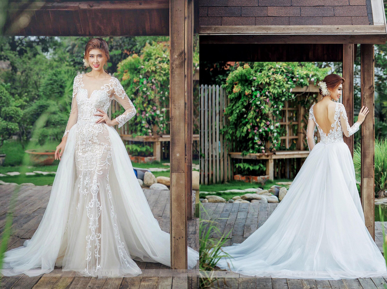 03b3496534 T05 Detachable Skirt Overlay Custom Bridal Overskirt Tulle | Etsy