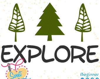 ec65be6b8e97 Explore Forest Design PES.