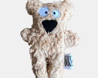 Buddy the Mini Bear