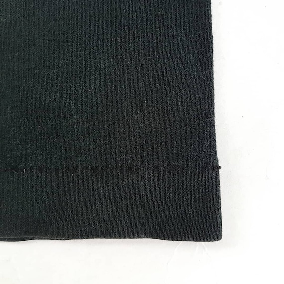Vintage 90's 187 Calm T Shirt size XL (W 23 x L 3… - image 7
