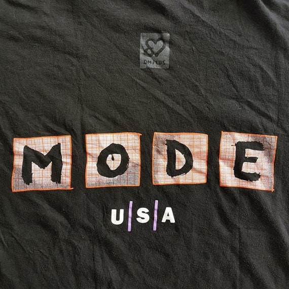 Mode T Shirt x 5 The size Division Smiths 5 L 20 Cure The Depeche Vintage US L Joy 26 Tour 1994 W fwxXqE