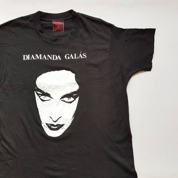 Vintage 90's Diamanda Galas Give Me Sodomy Or Give