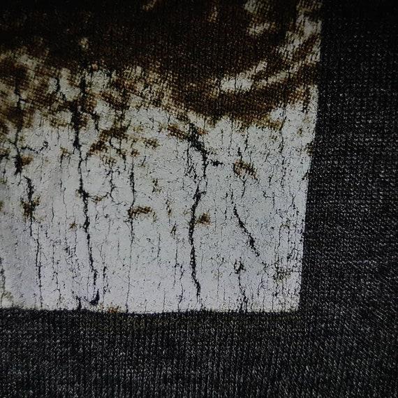 Vintage XL 30 Shirt II Floyd 5 Led Led Stones 23 W size Zeppelin 90's Black x Rolling Zeppelin L Sabbath Ringer Beatles T Pink rU8rvCZn