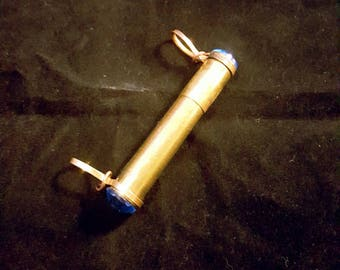 Viking needle cases