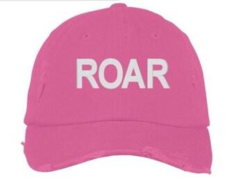 Team Uproar hats