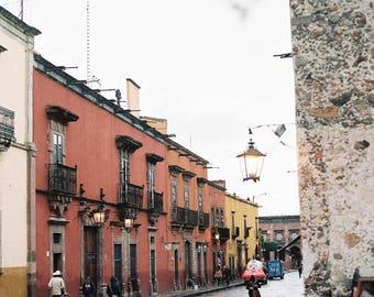 San Miguel De Allende : Calle