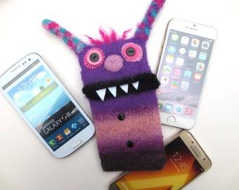 M Smartphone watchdog Lissy mobile phone bag | Etsy