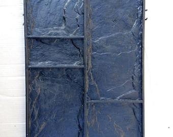 Concrete Stamp Polyurethane Floppy Mat Stamped Mould Texture Mold Vertical DIY