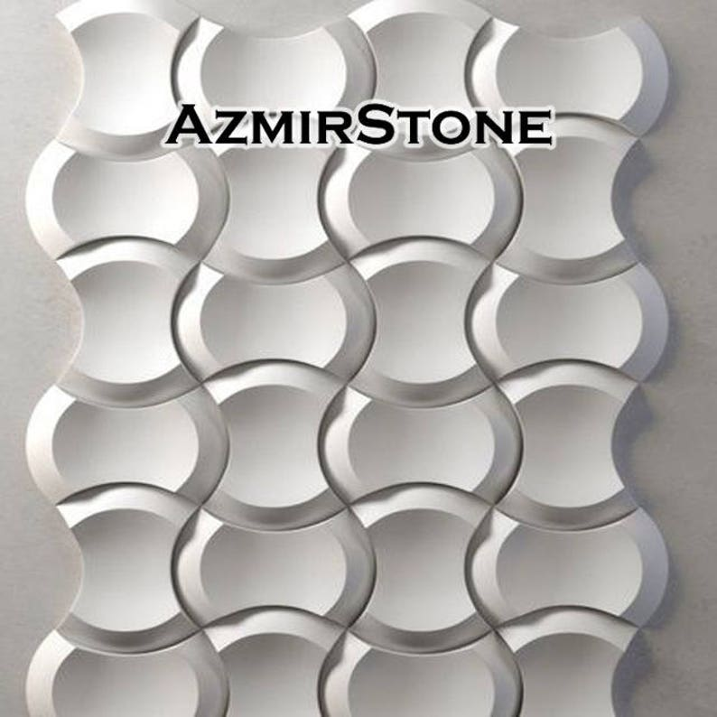 Business & Industrial Concrete Stamps, Forms & Mats *honeycomb* 3d Decorative Wall Panels 1 Pcs Abs Plastic Mold For Plaster For Sale
