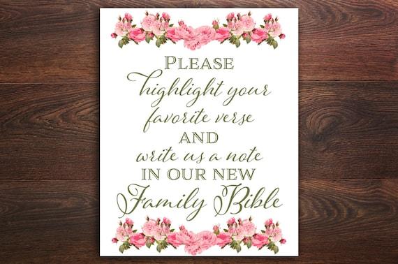 bible verses for weddings